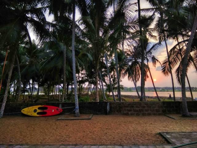 mantra surf